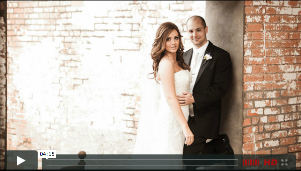 Busby Highlight Wedding Video | Mckinney, TX