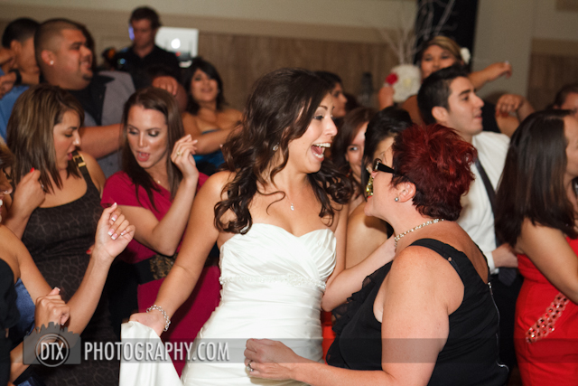 wedding photography and video in las colinas irving texas
