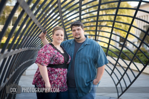 Melissa and Raymond Engagements