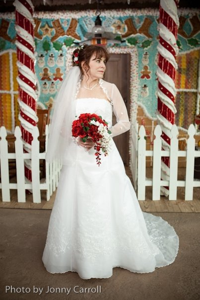 Tycha Bridals