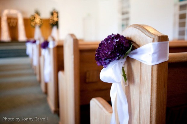 Leah and Carey Wedding