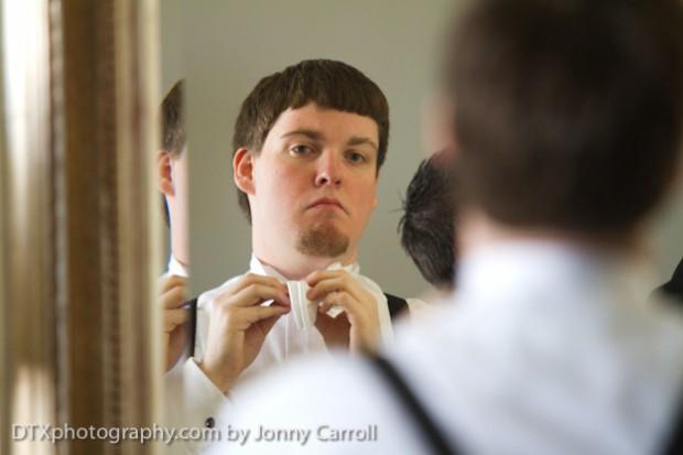 McKinney Wedding Photography | Robert and Stephanie