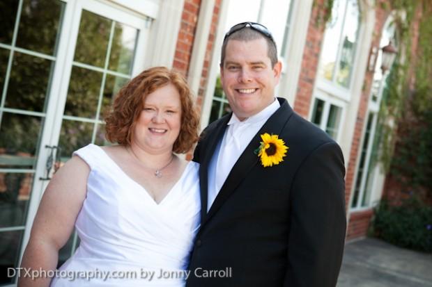 Heidi & Robert Wedding Photography in Plano, Texas