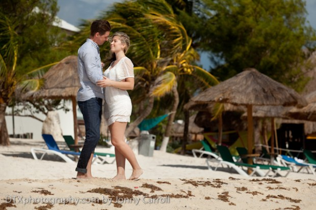 Destination Wedding Photography | Playa Del Carmen | Sandos