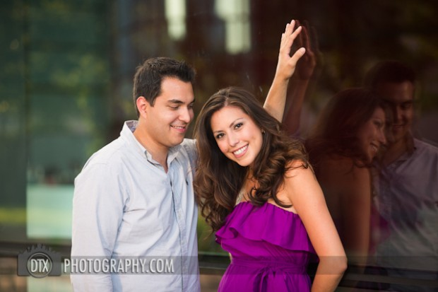 Rodriguez Engagements | Wedding Photography in Dallas