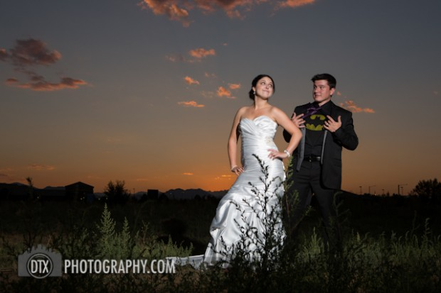 Robert and Jennifer Wedding – Destination Wedding Photography
