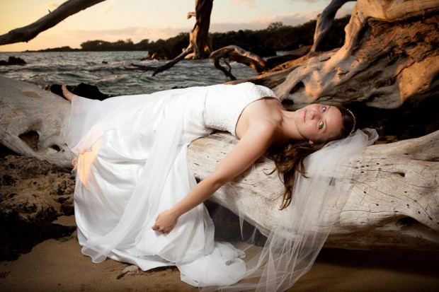 Dallas Trash the Dress Photographer – WFAA
