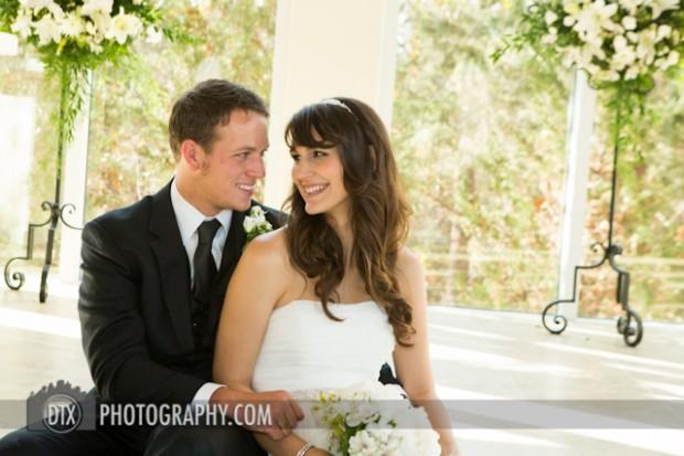Lorraine and Cole Wedding in Denton, Texas