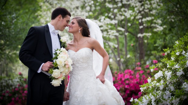 Jimmy and Meredith's – Wedding Highlight Video