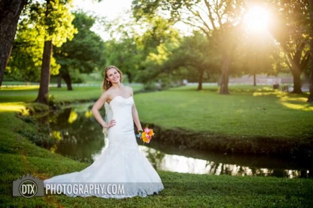 Emily Kenney Bridals