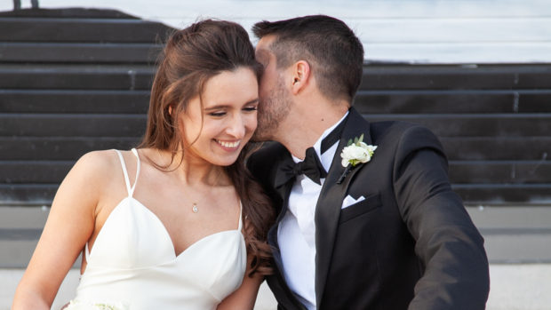 dallas wedding video service